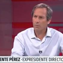 """""""Cabros esto no prendió"""": a un año de la recordada frase del expresidente del Metro, Clemente Pérez, previo al estallido social"""