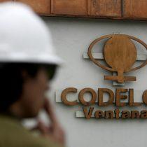 Cámara Minera de Chile expresa su rechazo a posible cierre de la Fundición Ventanas de Codelco: