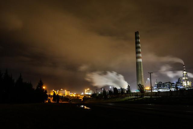 """Codelco analiza cierre de la Fundición Ventanas porque no sería """"sustentable"""" económicamente"""