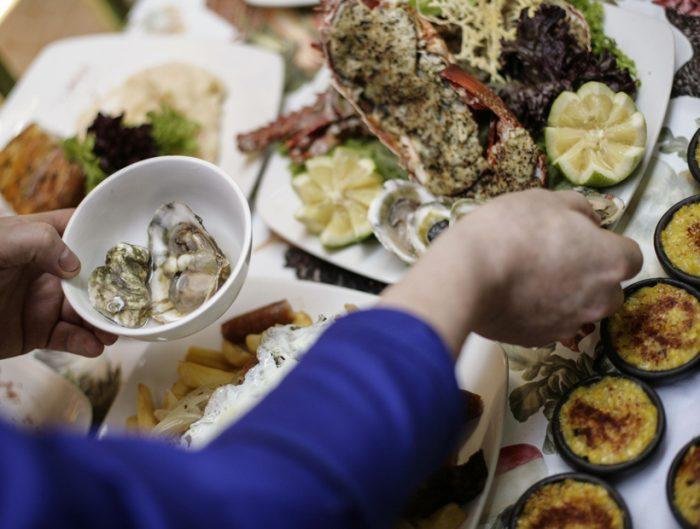 El mundo desperdicia alimentos por US$400.000 millones al año