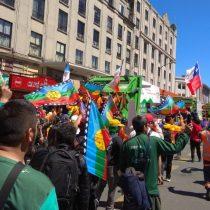 El caceroleo no para: multitudinaria marcha se toma las calles de Concepción