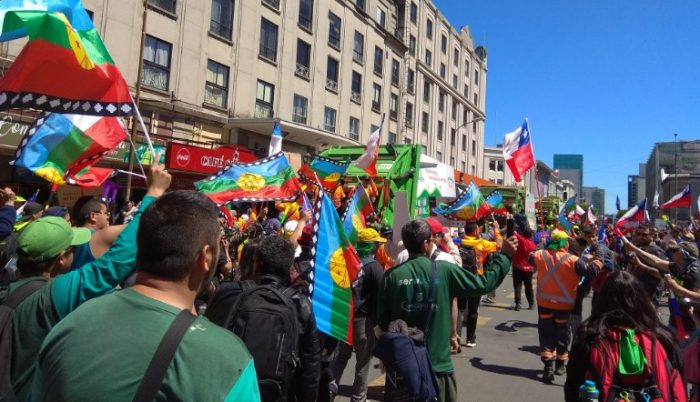 Tres relatos para una crisis: Partidos del Orden, Peña y Movimiento Social