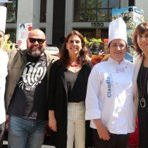 Concurso promueve turismo asociado a la gastronomía entre adultos mayores