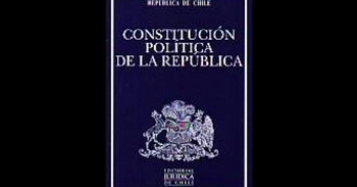 Abecedario del momento constitucional