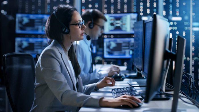 Transformación digital para mejorar procesos de seguridad a través de inteligencia artificial y Big Data