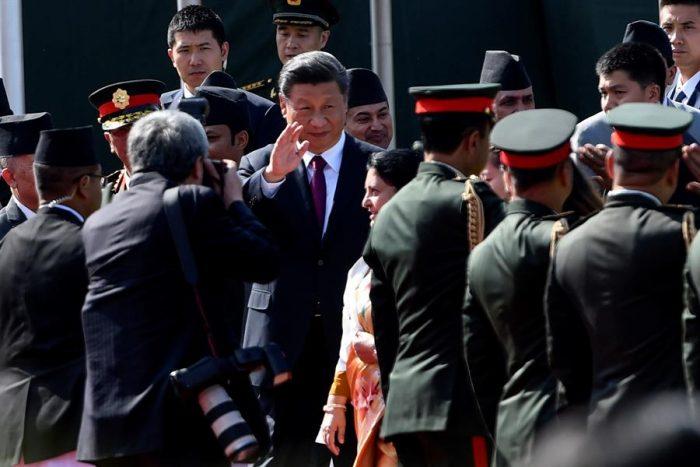 Presidente chino Xi Jinping amenaza a los separatistas: serán
