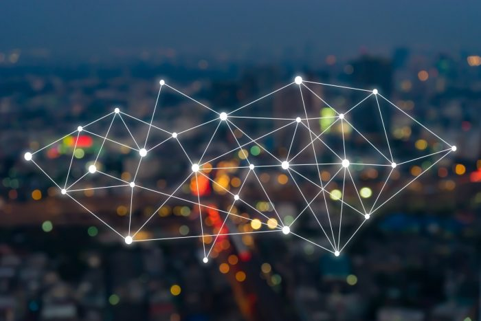 Ciudades inteligentes y de futuro: el modelo que se aplica en Chile