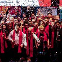Las regiones nuevamente fueron las grandes ausentes de los Latin America's 50 Best Restaurants