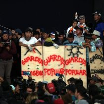 Crisis en Ecuador ya deja 5 muertos e indígenas llaman al Ejército a retirar apoyo a Lenín Moreno