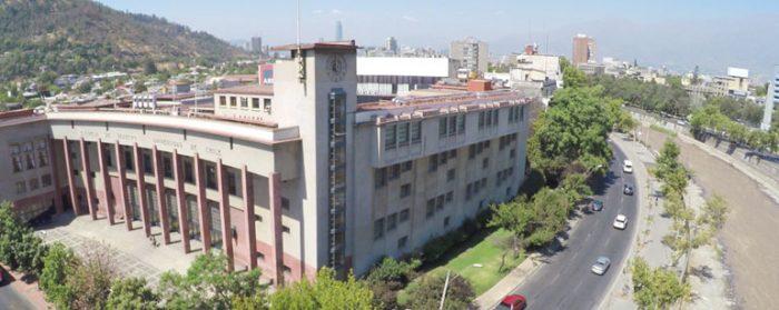 Sigue la batalla de Bellavista: Corte de Apelaciones acoge tesis de la Universidad de Chile en su pugna contra inmobiliaria