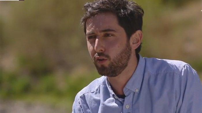 Felipe Osiadacz, chileno condenado en Malasia habla de la
