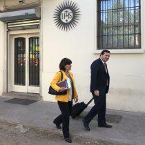 Fiscalía incauta informe encargado por la Compañía de Jesús sobre abusos cometidos por Renato Poblete