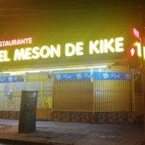 Nuevo femicidio: dueño de restaurante confiesa el asesinato de su pareja