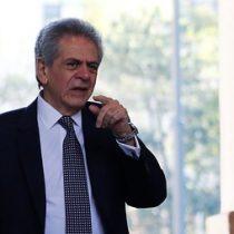 """Sigue el """"choque de trenes"""": presidente de la Suprema se opone a una reforma constitucional para zanjar diferencias con el TC"""