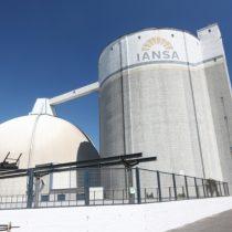 El futuro de la planta de Iansa en Linares: a remate al mejor postor