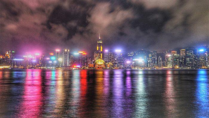 Hong Kong: de la Guerra del Opio al Buda Sentado más grande del mundo