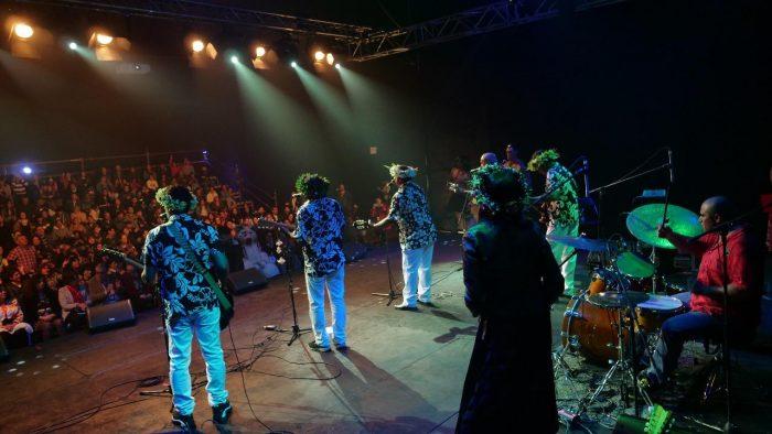 Identidades Festival inaugura quinta edición con celebración de cultura musical rapa nui