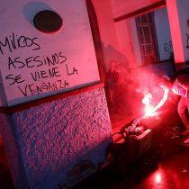 Rebeldía generalizada: en Santiago manifestantes desafían el toque de queda y estado de emergencia se extiende a más regiones