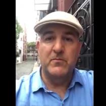 Iván Weissman desde Buenos Aires y el análisis del día después del triunfo de Alberto Fernández