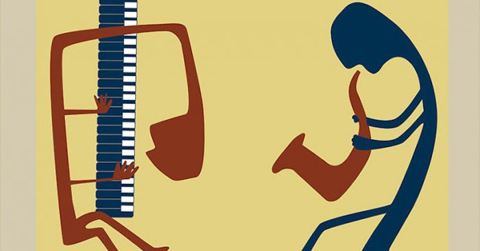 Festival de Jazz ChilEuropa en Santiago y Chillán