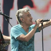 Jorge González, autor de
