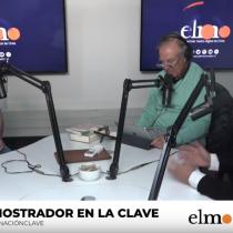 El Mostrador en La Clave: el intenso lobby que ha hecho fracasar las iniciativas de protección de glaciares en Chile