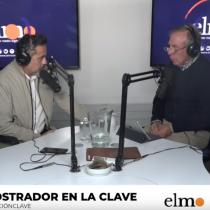 El Mostrador en La Clave: la demanda ciudadana por una nueva Constitución y la falta de diseño estratégico del Gobierno para enfrentar la crisis social