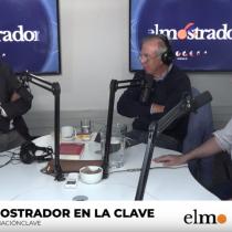 El Mostrador en La Clave: el choque entre el TC y la Corte Suprema, la crisis política en Ecuador y el mecanismo de corrupción en Chile
