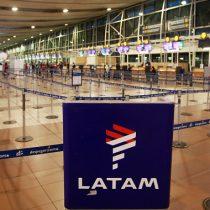 Acciones de Latam respiraron este viernes pero cierran mayo con su peor desempeño semanal y mensual