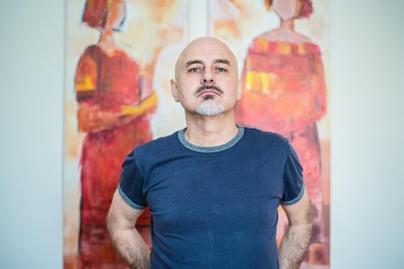 "Luis López-Aliaga presenta novela inspirada en el ""caso Rocha"""