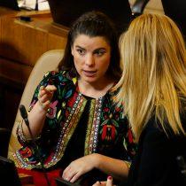 Sigue la polémica: Maite Orsini ofrece disculpas y la Cámara pasa los antecedentes a la Comisión de Ética