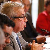 Mañalich manda a la UTI el Hospital Digital de Santelices y recorta su presupuesto en $10 mil millones