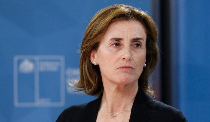 Ministra Cubillos espera que alumnos excluidos de la PSU que