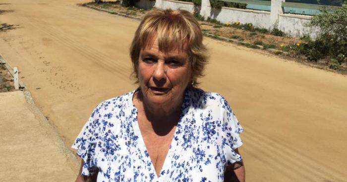 """María Isabel Baeza y su lucha por la protección del medioambiente: """"Mi interés partió por ayudar a mi comunidad"""""""