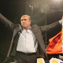 Martínez y Lacalle disputarán Presidencia uruguaya en segunda vuelta
