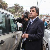 Miguel Flores, el lobbista que suena para reemplazar a Salaberry en la Subdere