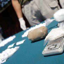 La grave amenaza de los narcos