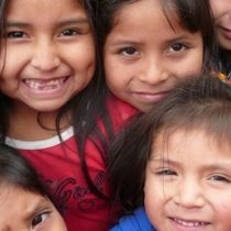 """""""El poder de ser niñ@s"""": la campaña que busca visibilizar yconcientizar sobre los derechos de los niños y niñas"""
