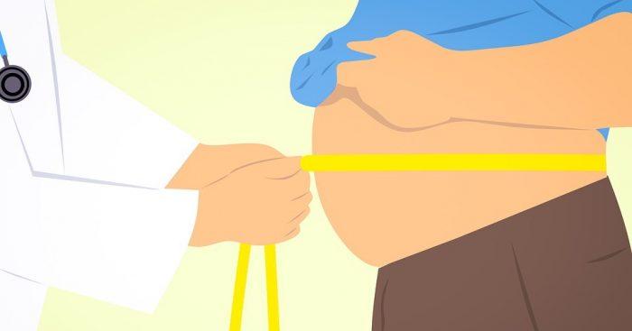 Chile se convierte en el líder internacional de obesidad tanto en adultos como en niños