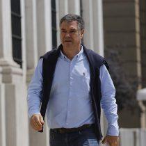 Para Ossandón la crisis tiene un gran responsable: el ministro Juan Andrés Fontaine