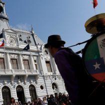 Frente por el Patrimonio reclama contra subsecretario de Cultura por tema indígena
