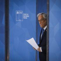 El dilema de Sebastián Piñera: su deber es gobernar