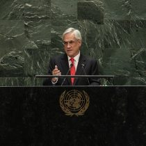 Las luces y las sombras de la política exterior de Piñera