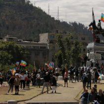#EstoNoHaTerminado: manifestantes se congregaron nuevamente en Santiago y regiones