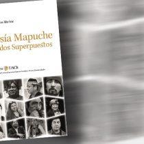 Libro de U. Austral expone vasta investigación respecto a origen y desarrollo de literatura mapuche