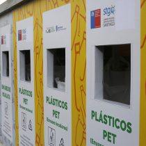 Presentan proyecto de ley que incentiva el reciclaje con rebaja del cobro por retiro de la basura