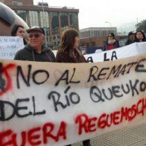 Coletazo de los insólitos remates de ríos y esteros: desde el Senado piden explicaciones al ministro Moreno y la DGA