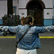 ¿Estamos viviendo en Chile un proceso revolucionario o mera agitación social?
