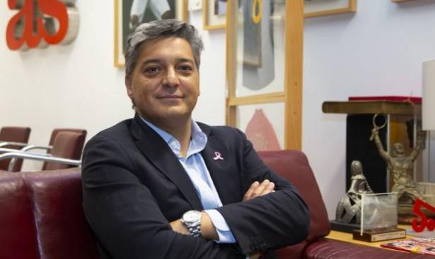 Sebastián Moreno renunció a la presidencia de la ANFP