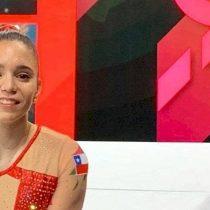 Una buena y otra mala: Simona Castro obtiene cupo para los JJ.OO de Tokio pero Tomás González queda afuera